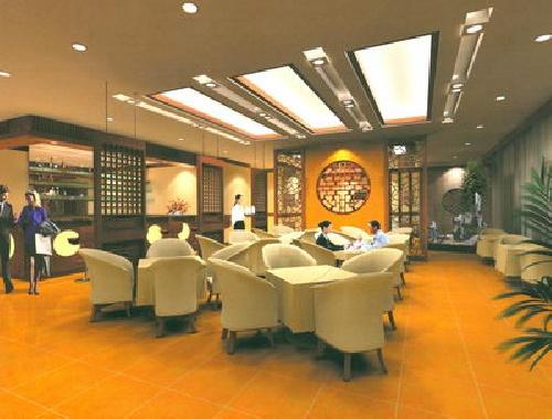فایل مکس داخلی رستوران شرقی