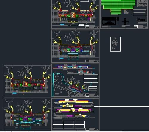 3 فایل کد پلان متفاوت برای موضوع فرودگاه