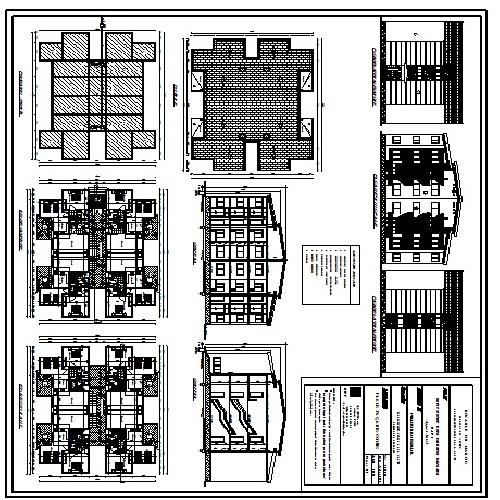 فایل کد هتل (سوییت) تیپ 4