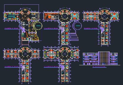 فایل کد هتل تیپ 9