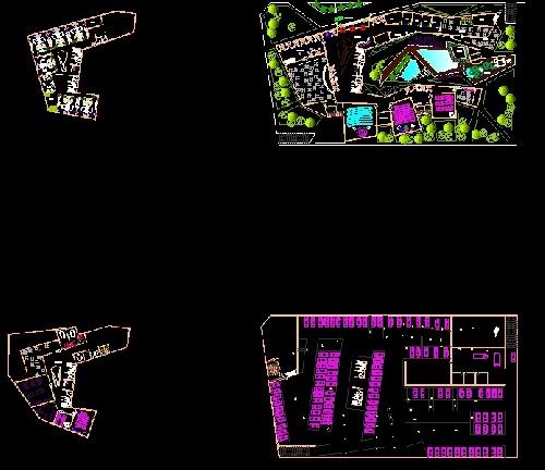فایل کد هتل تیپ 13